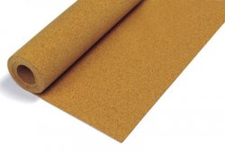Пробковое покрытие – инновационный напольный материал