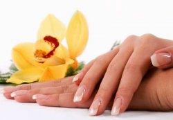 Уход за ногтями вполне возможен и в домашних условиях