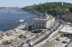 На Почтовой площади появится подземный музей