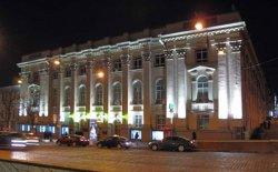 Столичные театры теперь будут арендовать помещения за 1 гривну