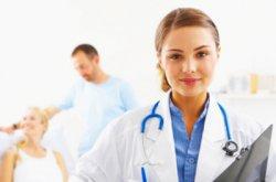 Информация о медицинских центрах в интернете