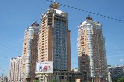 Теперь каждый киевлянин сможет узнать ведомости о строительстве в городе