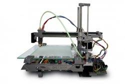 Что такое 3-D принтер и где его используют
