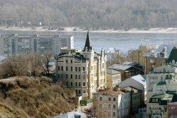 КГГА будет защищать исторические здания