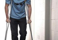 Реабилитация после переломов