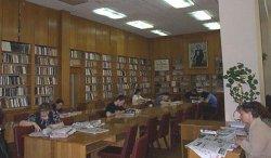 В Киеве осовременят библиотеки