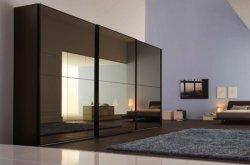 Шкафы-купе от Novamebli – экономия пространства в помещении
