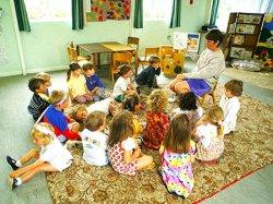 Столичные власти выделяют средства для обучения детей с особенными потребностями