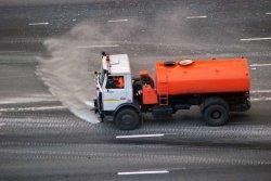 Экологическая ситуация в Киеве стабильная
