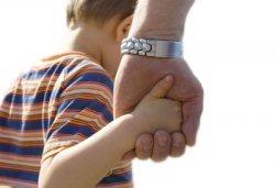 Родительские права и лишение родительских прав