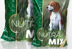 Корм Нутра Микс для собак – все необходимые витамины