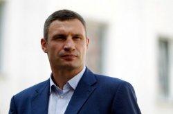 Мэр Киева продолжает бороться с коррупцией