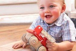 Интернет магазин детских игрушек New Life в Украине