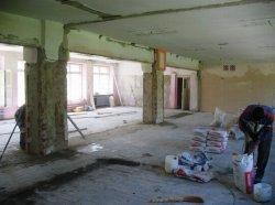 На реконструкцию учебных заведений выделили 500 миллионов