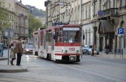 В Киеве появятся современные трамваи