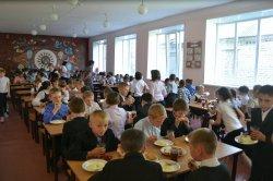 КГГА ищет средства, чтобы улучшить питание в школах
