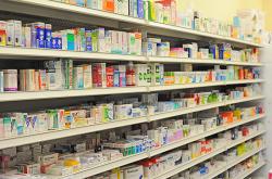 Количество аптек в Киеве увеличивается