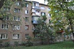 В Киеве начнут сносить пятиэтажки