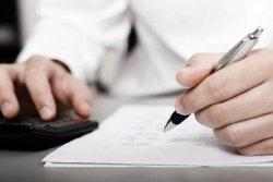 Налоговая отчётность – важный момент в любой компании