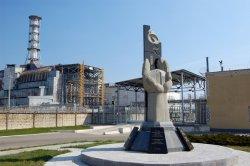 В Чернобыле хотят построить солнечную ферму