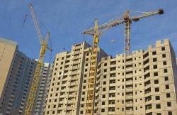 В Киеве упал спрос на жилую недвижимость