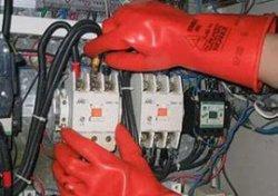 Защита электрооборудования от проблем с электричеством