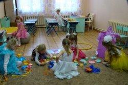 В детсадах детей кормят вредной едой