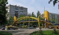 В Киеве скоро откроют центр реабилитации для детей