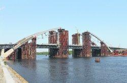 На экспертизу Подольско-Воскресенского моста выделили средства