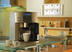 Кофемашина Delonghi - незаменимая вещь в современной жизни