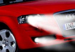 Выбираем светодиодные лампы для машины