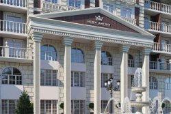 Новые квартиры на Теремках в ЖК «Новая Англия»