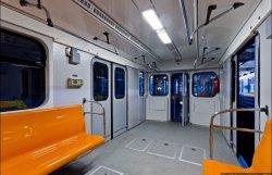 Пройдет очередная модернизация вагонов метро