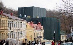 Зданию Театра на Подоле проведут экспертизу