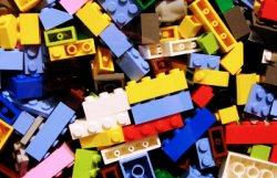 Лего вечно!