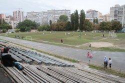 """Стадион """"Старт"""" будет закрыт на реконструкцию"""