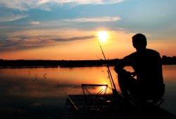Как научиться определять рыбные места?