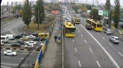 "Дорогу на аэропорт ""Киев"" отремонтируют"