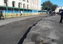 300 км дорог отремонтируют в этом году