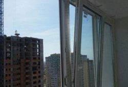 Застеклить балкон в Киеве – оптимальное решение, которое добавит комфорта