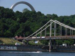Киев хотят сделать привлекательным для туристов