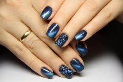 Ногти – главное украшение ухоженных рук