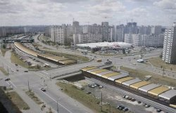 Договор о строительстве четвертой линии метро в Киеве подписан