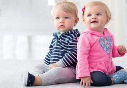 Песочники для новорожденных в интернет-магазине «Babyhit»