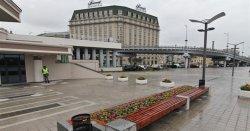 Исследования на Почтовой площади будут транслировать онлайн