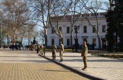 В КГГА надеются на эффективность «Муниципальной охраны»