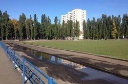 Школьные стадионы отремонтируют