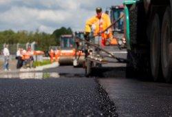 Ремонт дорог в Киеве в этом году будет продолжаться