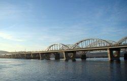 Киевсовет хочет достроить развязку на Днепровской набережной