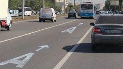 Автолюбители регулярно нарушают правила дорожного движения